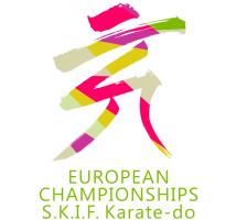 Mistrovství Evropy - SKIEF 2017