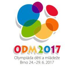 Olympiáda dětí a mládeže 2017