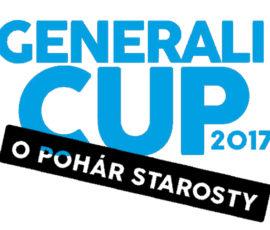 Generali cup 2017 - O pohár starosty
