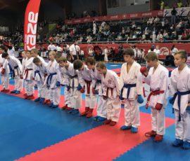 Mistrovství České republiky 2018 v Jidřichově Hradci
