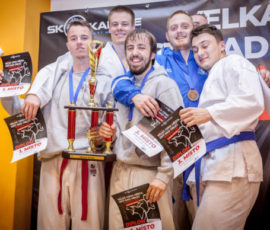 Video - Velká cena města Ústí nad Orlicí 2018