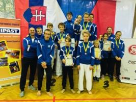 2019 - Shotokan Cup Vamberk