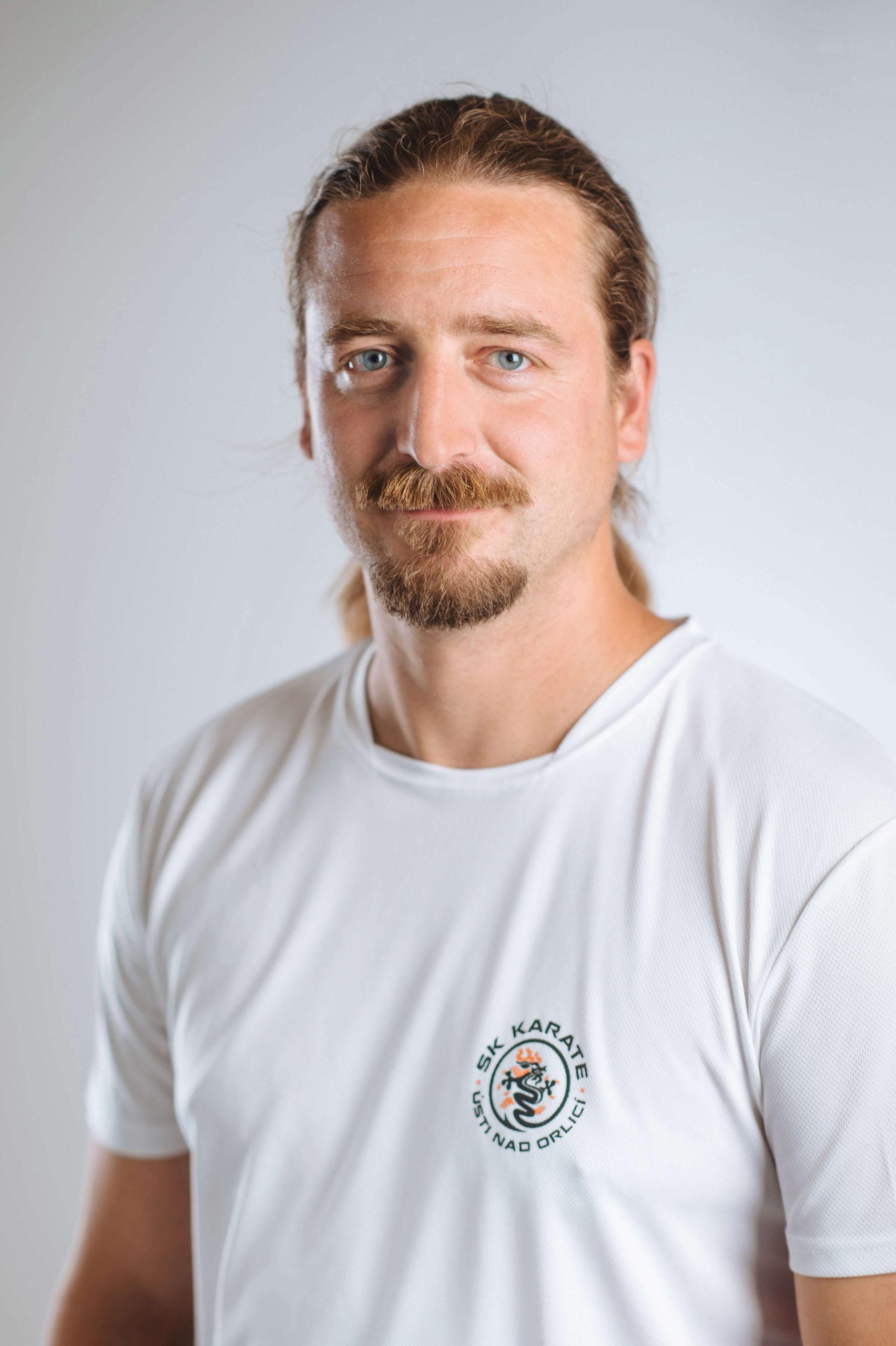 David Kaválek