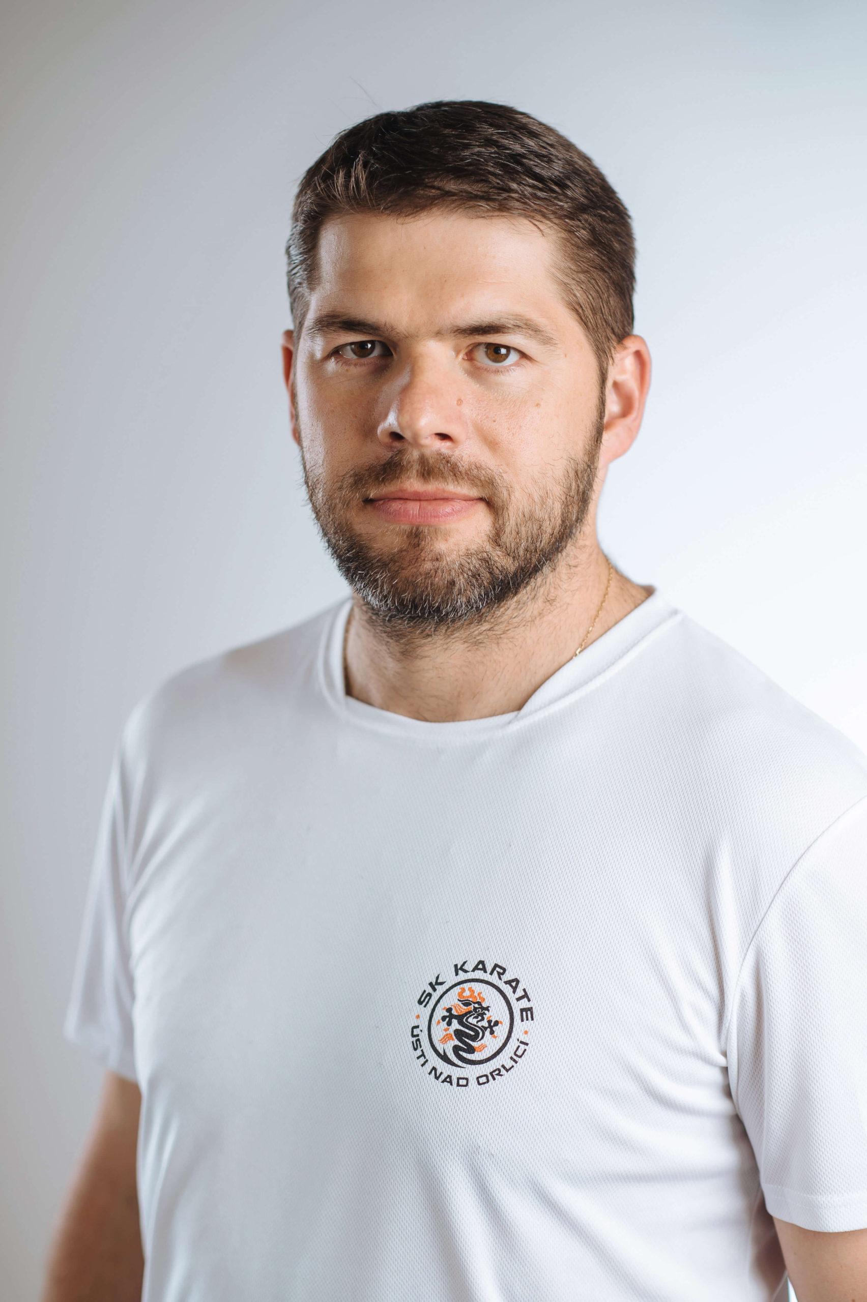 Michal Jirout