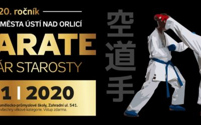 Velká cena města Ústí nad Orlicí 2020
