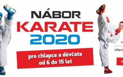 NÁBOR 2020