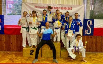 Shotokan cup 2020