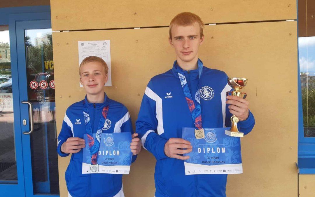 Mistrovství ČR SKIF 2021