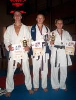 2003 - Mistrovství ČR dorostu a juniorů Brno
