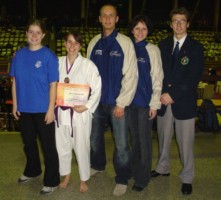 2004 - Mistrovství ČR Ústí nad Labem