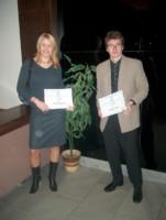 2004 - Vyhlášení sportovců okresu