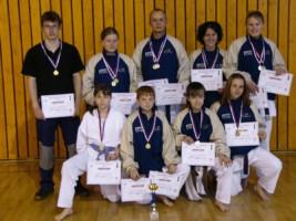 2004 - východočeský pohár Trutnov