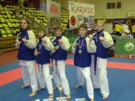 2006 - Mistrovství ČR Ústí nad Labem