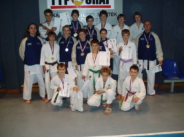 2006 - Mistrovství kraje Dvůr Králové