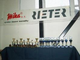 2006 - O pohár starosty města ÚO
