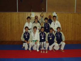 2006 - Shotokan Cup Vamberk