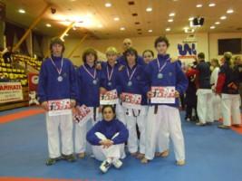 2007 - Mistrovství ČR mládeže ÚnL