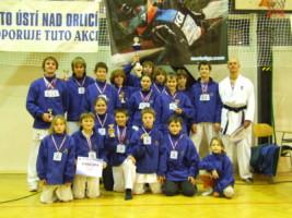 2007 - O pohár starosty ÚO