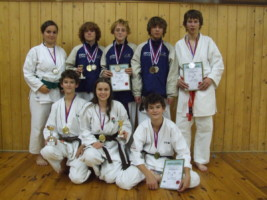 2007 - Shotokan Cup Vamberk