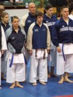 2008 - Mistrovství ČR seniorů Litomyšl