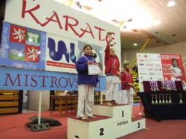 2009 - Mistrovství ČR Ústí nad Labem