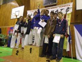 2009 - Shotokan Cup Kostelec nad Orlicí