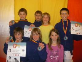 2009 - Velká cena Hradce Králové