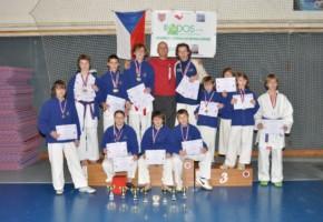 2010 - Mistrovství kraje Dvůr Králové