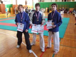 2010 - Mistrovství kraje seniorů Malé Svatoňovice
