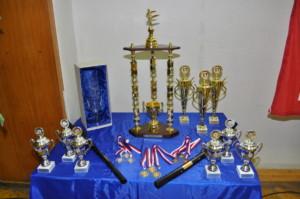 2010 - O pohár starosty města ÚO