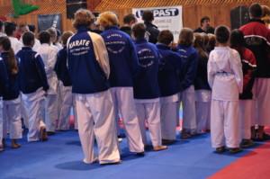 2010 - Shotokan Cup Kostelec n. Orlicí