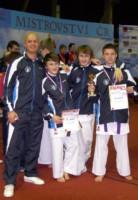 2011 - Mistrovství ČR mládeže Ústí n.L