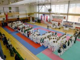 2011 - O pohár starosty ÚO