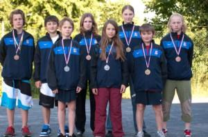 2011 - Olympiáda mládeže Olomouc