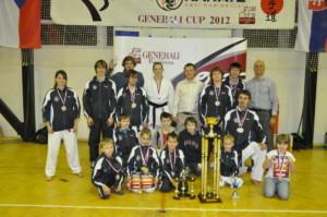 2012 - Generali Cup ÚO