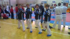 2013 - Národní pohár seniorů Ústí n.L