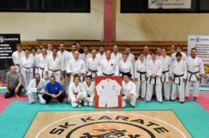 2013 - retro trénink ÚO