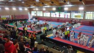 2016 - Lions Cup Pardubice