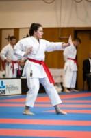 1. kolo Národního poháru karate
