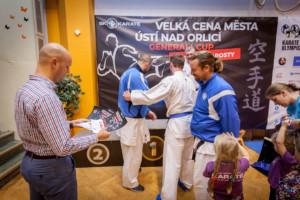18.ročník velké ceny Ústí nad Orlicí Generali Cup
