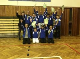 2018 - Shotokan Cup Vamberk