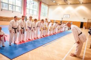 nábor karate 2019