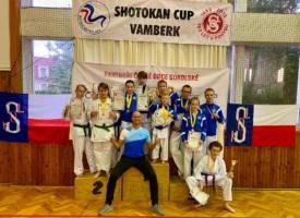 2020 - Shotokan Cup