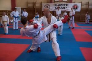 2020 - Kumite camp
