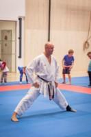 2021-10-05 První trénink náboru